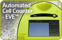Automated Cell Counter - EVE