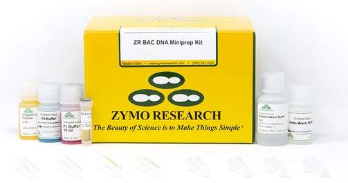 ZR BAC DNA Miniprep kit