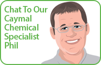 Chat To Our Cayman Chemical Specialist Phil