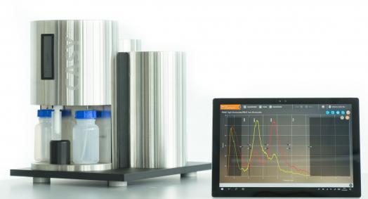 CASY Cell Analyser