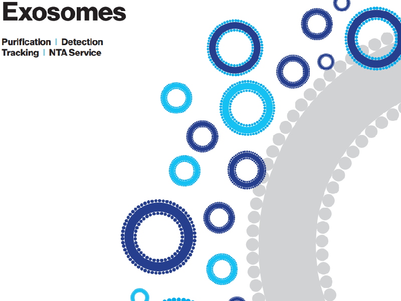 Download exosomes brochure