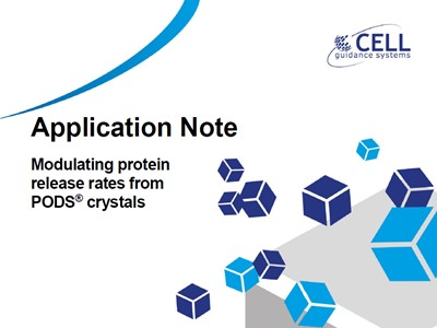 Download: PODS crystals application note