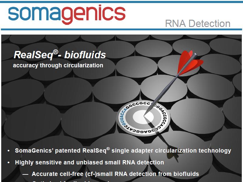 Download the RealSeq®-Biofluids brochure